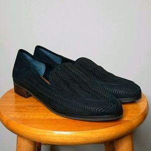 Lucky Brand Camdyn Cutout Loafer